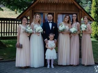 Eliza- Salon Sukien Ślubnych,  Bochnia