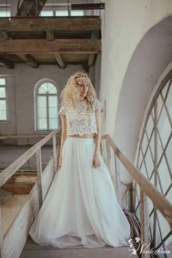 Atelier Patricia Szlażko, Salon sukien ślubnych Knurów