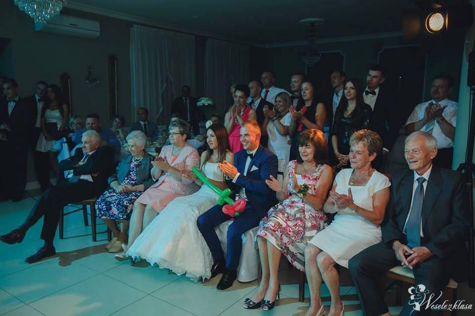 Profesjonalne pokazy iluzji na weselu- Iluzjonista Piotr Szumny, Poznań - zdjęcie 1