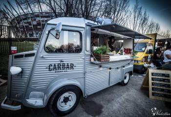 The Carbar Event C.O - Citroen HY - Food truck na wesele i poprawiny, Unikatowe atrakcje Iłża