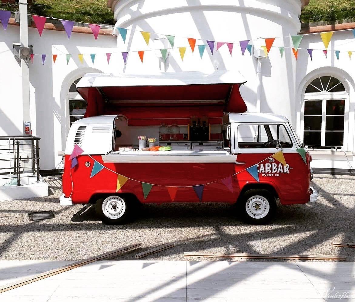 """The Carbar Event C.O - Volkswagen T2 - """"czerwony ogórek, Grodzisk Mazowiecki - zdjęcie 1"""