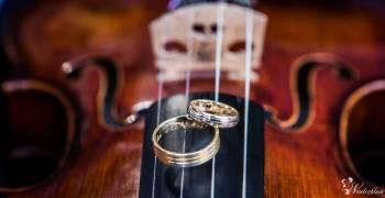 Profesjonalna oprawa muzyczna ślubu WIOLONCZELA / SKRZYPCE / FORTEPIAN, Oprawa muzyczna ślubu Orzysz