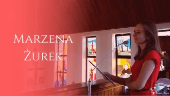 Marzena Żurek - oprawa wokalna ślubu, Oprawa muzyczna ślubu Siemianowice Śląskie