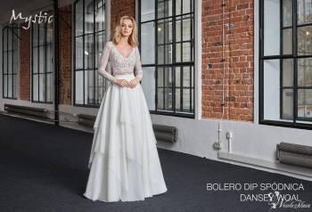 Mystic Suknie Ślubne, Salon sukien ślubnych Marki