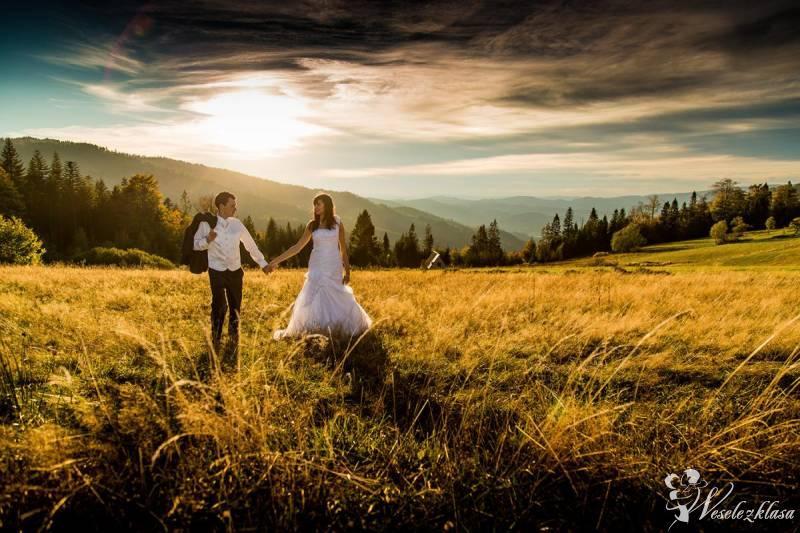 Fotografia ślubna - Cały kraj, najwyższa jakość, Żywiec - zdjęcie 1
