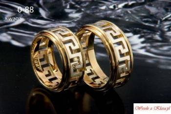 Niesamowite obrączki ślubne , Obrączki ślubne, biżuteria Gdańsk