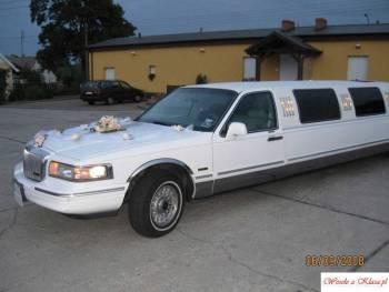 limuzyna Limuzyny samochody ślubne Limuzyna do ślubu, Samochód, auto do ślubu, limuzyna Zielona Góra