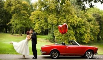 Sportowy kabriolet POPROWADZ OSOBISCIE, X 1/9 Bambino Ferrari 125p, Samochód, auto do ślubu, limuzyna Tarnowskie Góry