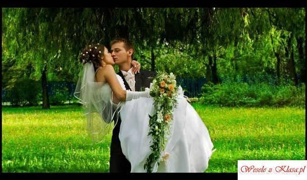 Zdjęcia ślubne , Gliwice - zdjęcie 1