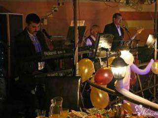 """Zespół muzyczny """"THESAURUS"""",  Nowogard"""