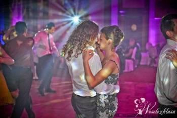 Oświetlenie na Wesele + Napis LOVE Gratis, Dekoracje ślubne Suchedniów