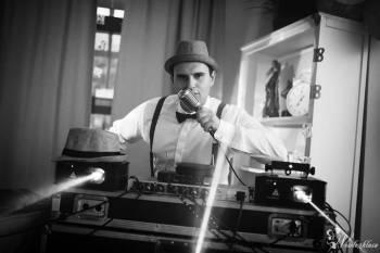 USŁUGI MUZYCZNE Krystian Stalski, DJ na wesele Skarszewy
