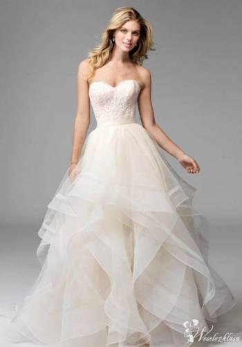 Noemi - Studio Mody Ślubnej i Wizytowej, Salon sukien ślubnych Marki