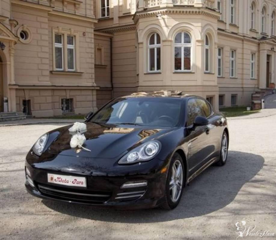 Porsche Panamera - Promo, Bydgoszcz - zdjęcie 1