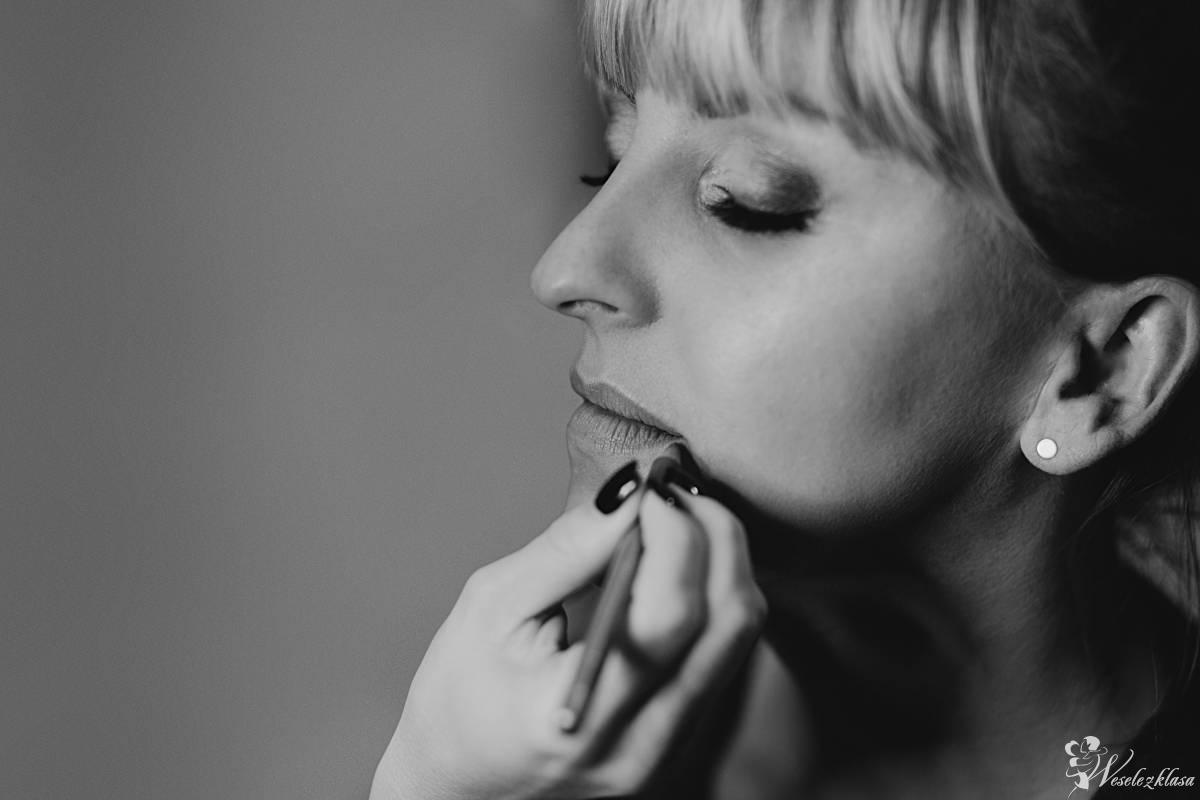 Makijaż ślubny, make up no make up, makijaż wieczorowy, fotograficzny, Opalenica - zdjęcie 1
