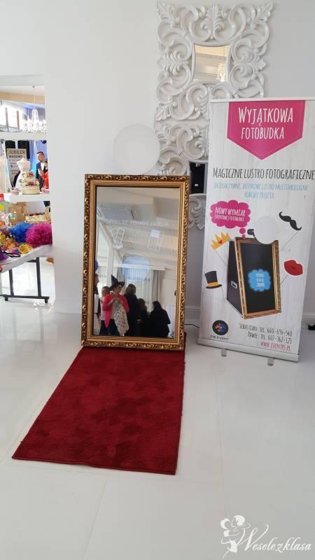 Fotobudka - Fotolustro PS Event - NOWOŚĆ!!!, Zator - zdjęcie 1