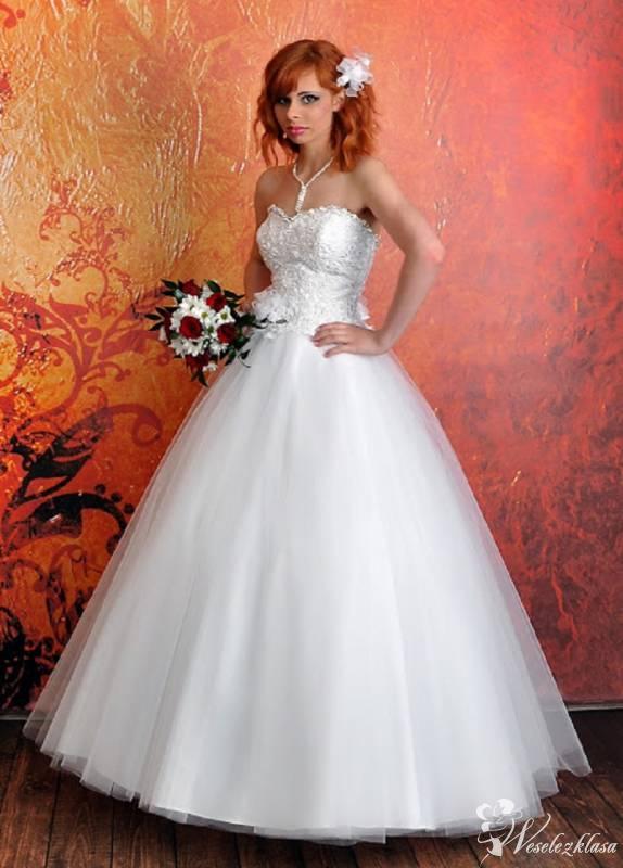 Pracownia Sukien Ślubnych i Wieczorowych Daria, Sumina - zdjęcie 1