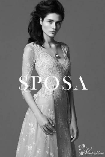 Atelier SPOSA, Salon sukien ślubnych Rzeszów