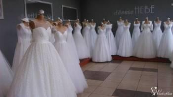 Pracownia Sukien Ślubnych HEBE, Salon sukien ślubnych Racibórz