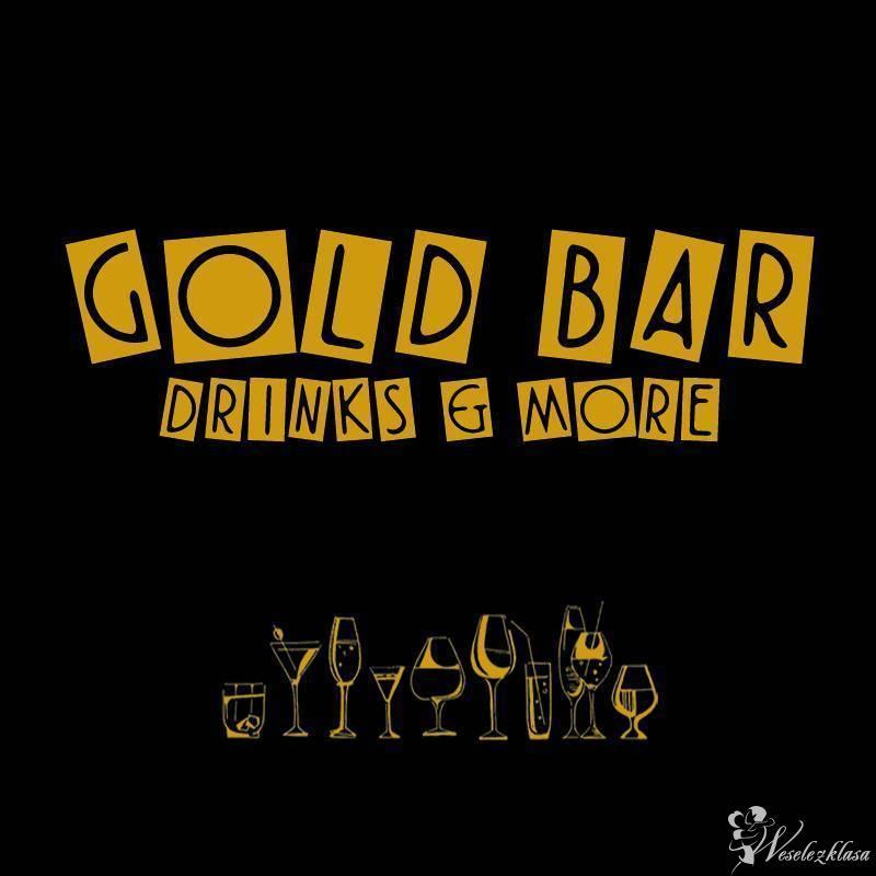 GOLD BAR DRINKS - PROFESJONALNE USŁUGI BARMAŃSKIE, BARMAN NA WESELE!, Kielce - zdjęcie 1