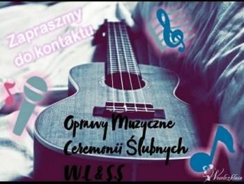 Oprawy Muzyczne Ceremonii Ślubnych W.L & S.S, Oprawa muzyczna ślubu Tychy