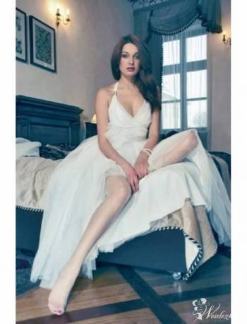 Dagnez- Producent Sukien Okazjonalnych, Salon sukien ślubnych Skawina