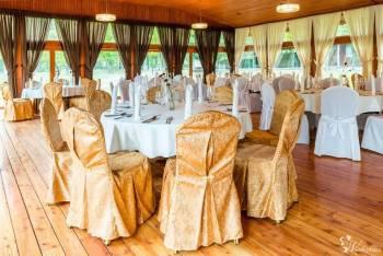 Hotel St. Bruno**** - wesele w krzyżackim zamku na Mazurach, Sale weselne Ruciane-Nida