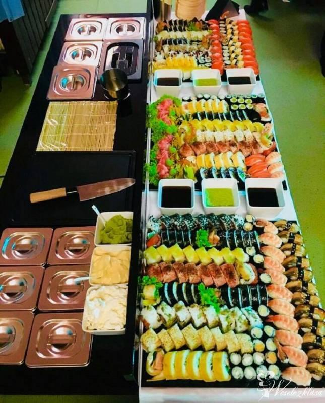 Shobu sushi event, Warszawa - zdjęcie 1