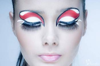 makeupartist_monia - makijaż ślubny i okolicznościowy z dojazdem, Makijaż ślubny, uroda Rumia