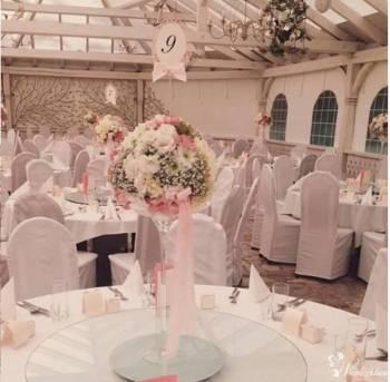 Zorganizujemy  kompleksowo Twoje wymarzone wesele, Wedding planner Tuszyn