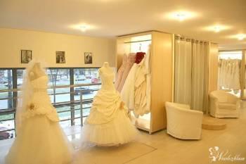 Suknie ślubne Maggio Ramatti, Salon sukien ślubnych Warszawa