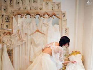 White Lady- Salon Sukien Ślubnych, Salon sukien ślubnych Rzeszów