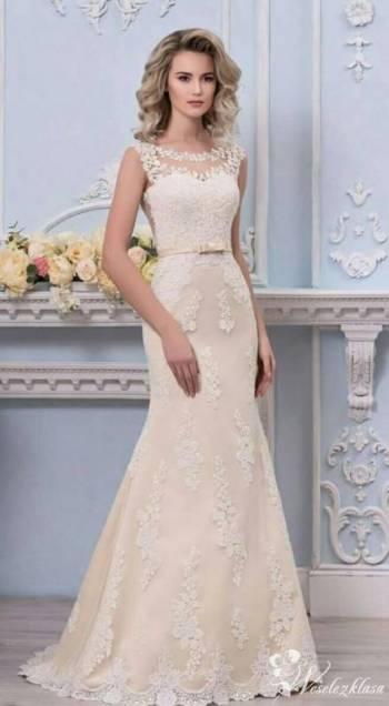 Salon Sukien Ślubnych Sekret, Salon sukien ślubnych Wyszogród