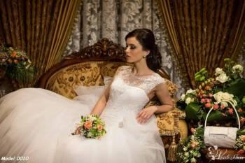 Margaret Salon sukien ślubnych, Salon sukien ślubnych Ostrołęka