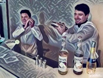 Barman na Wesele, Urodziny, Eventy - ROYAL DRINK, Barman na wesele Parczew