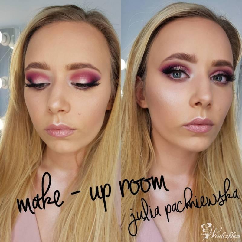 Make-up Room Julia Pachniewska - makijaż ślubny, okolicznościowy, Gliwice - zdjęcie 1
