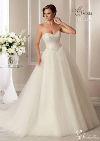 Dom Mody Powiedz TAK, Salon sukien ślubnych Sochaczew
