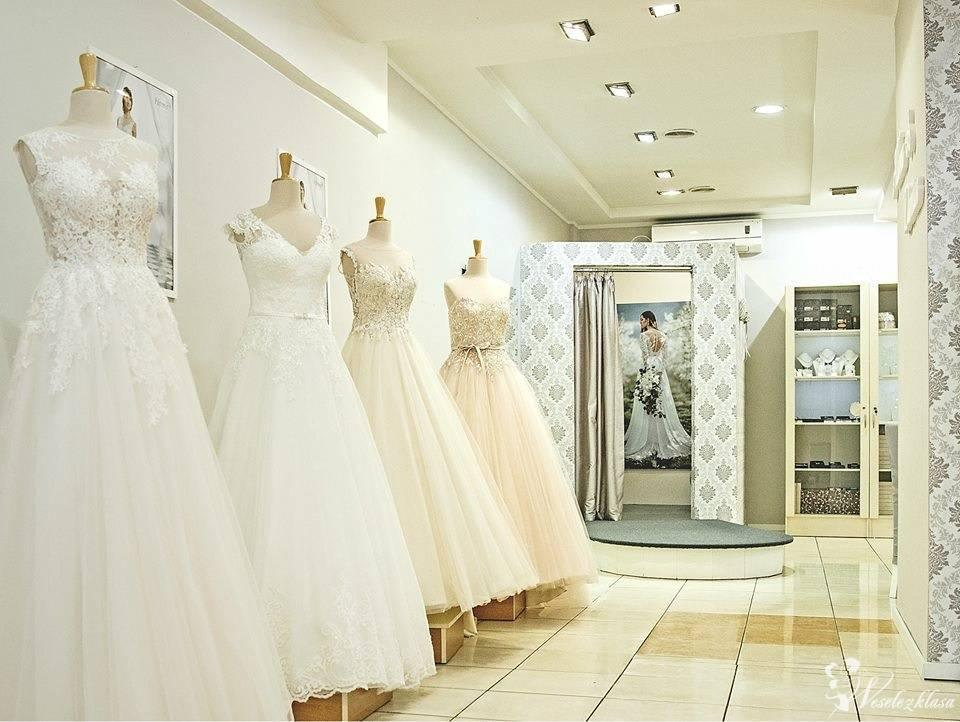 A&A Salon Sukien Ślubnych, Ostrów Wielkopolski - zdjęcie 1