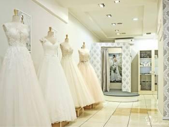 A&A Salon Sukien Ślubnych, Salon sukien ślubnych Grabów nad Prosną