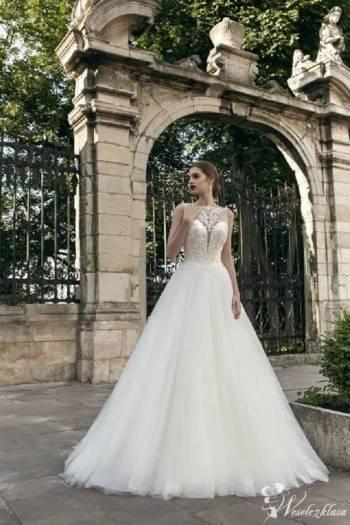 Margo- Salon i pracownia mody ślubnej, Salon sukien ślubnych Lesko