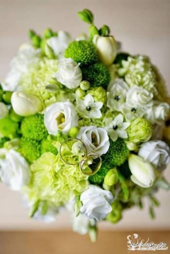 dekoracje florystyczne, Dekoracje ślubne Gniezno