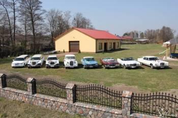 limuzyny i auta zabytkowe do ślubu, Samochód, auto do ślubu, limuzyna Knyszyn