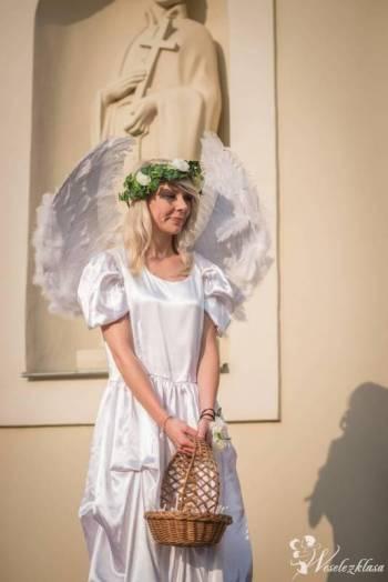 Anioły na Szczudłach - Daleko Idąc, Anioły na szczudłach Rydzyna