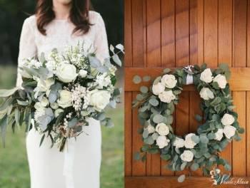 DEKORACYJNE - WEDDING PLANNER, Wedding planner Paczków