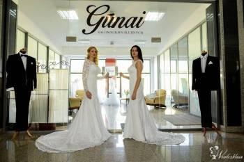 Gunai - Salon Sukni Ślubnych, Salon sukien ślubnych Zamość