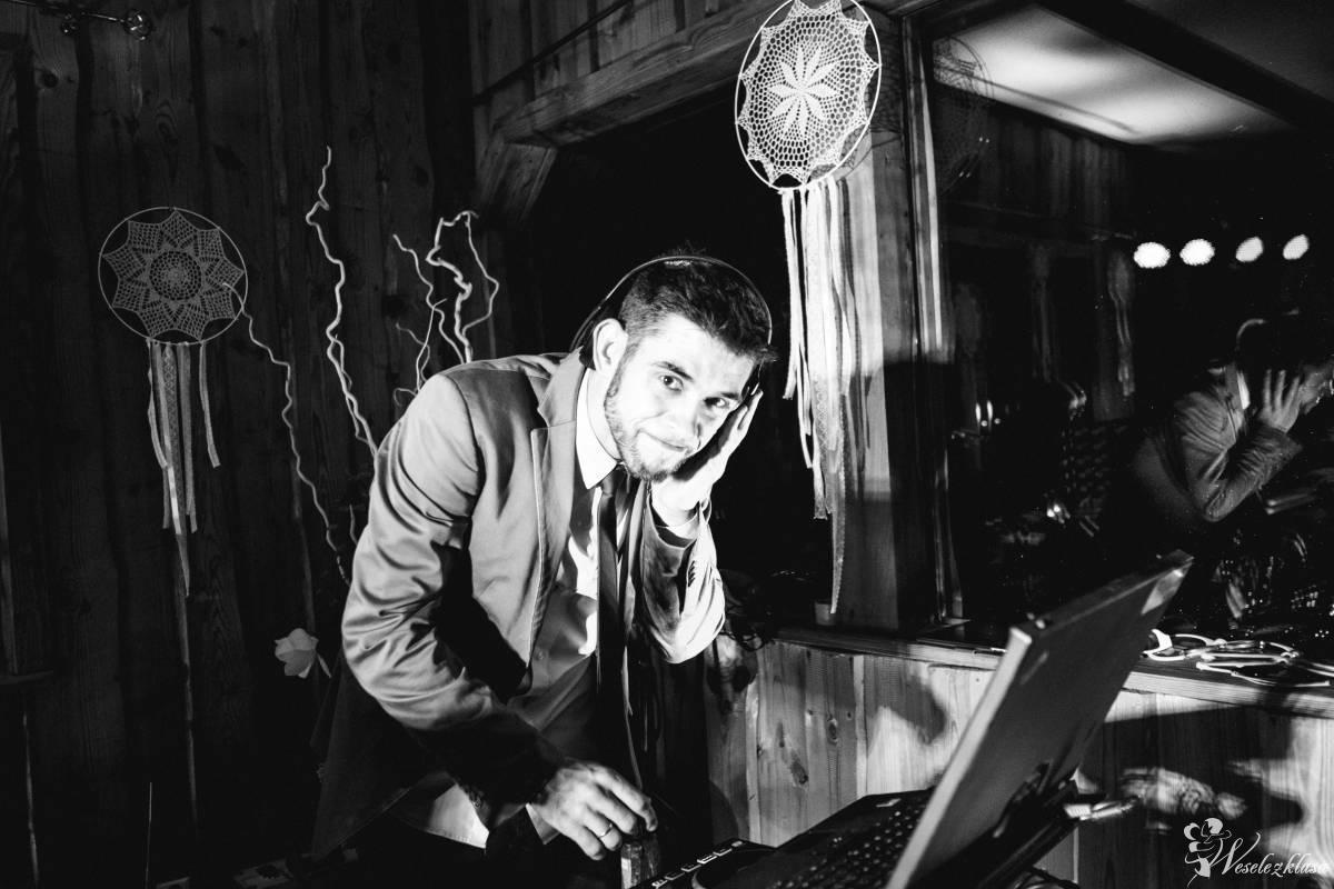 Bertrand Music - Wodzirej/DJ na wesele, Olsztyn - zdjęcie 1