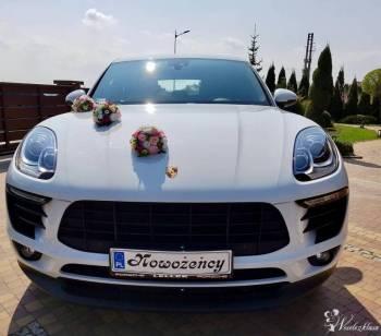 Autem do ślubu - wynajem luksusowych aut do ślubu wraz z szoferem, Samochód, auto do ślubu, limuzyna Strzelin