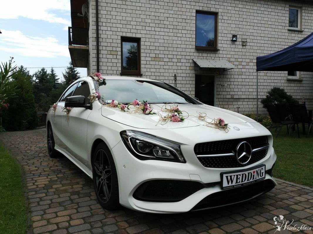 Mercedes CLA z pakietem AMG od 300złotych !, Zabrze - zdjęcie 1