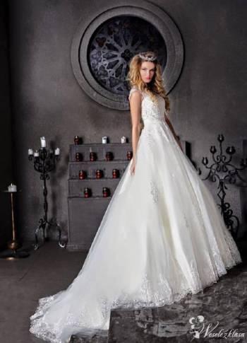 Alffredo- Sprzedaż sukien ślubnych i komunijnych, Salon sukien ślubnych Kłecko