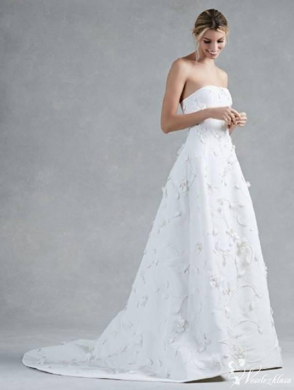 Salon sukien ślubnych Amber, Lubin - zdjęcie 1